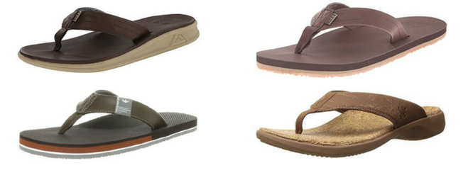 Men's Vegan Sandals