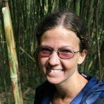 Wendy Werneth of The Nomadic Vegan
