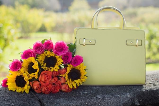 Eighty Eight 88 Vegan Handbags - Sarah Mini Satchel