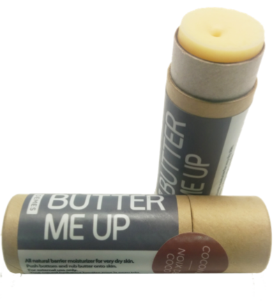 Butter Me Up Moisturizer Stick by DEMES