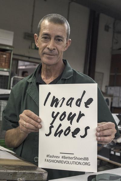 Bourgeois Boheme Vegan Shoes Factory Employee Portugal