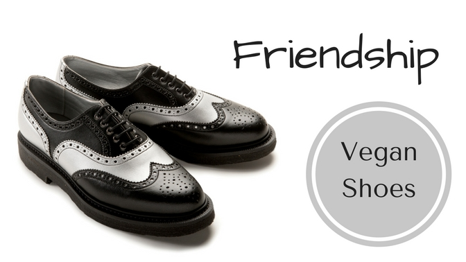 Friendship Vegan Shoes