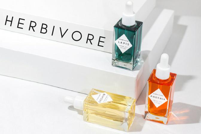 Herbivore Botanicals - Natural Sensorial Beauty Products