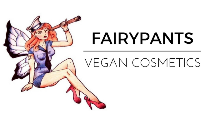 Fairypants Vegan Cosmetics
