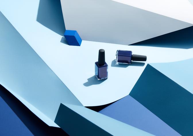 Bleu by Kester Black