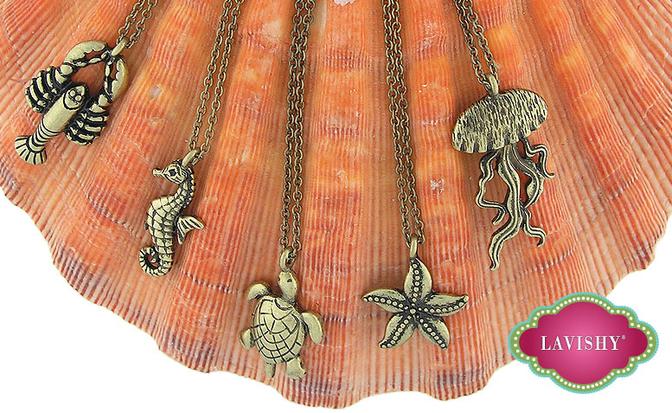 LAVISHY Jewelry