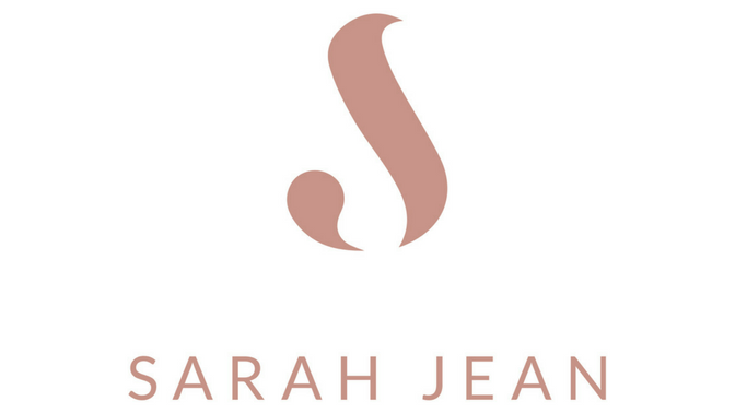 Sarah Jean Logo